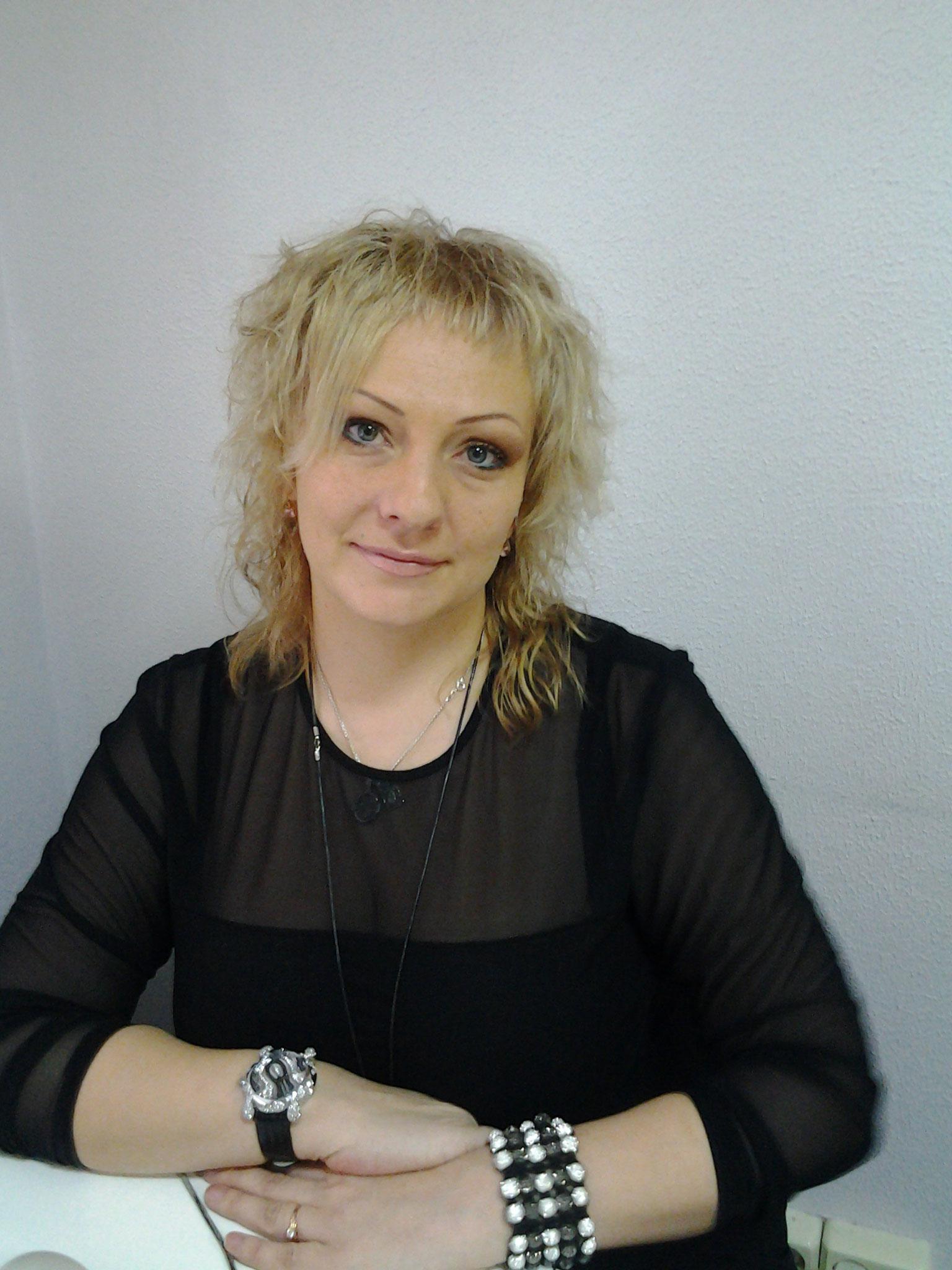 Наталья Туниковская